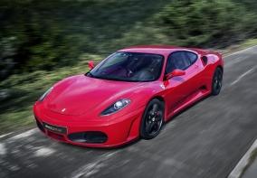 Ferrari - f430 - 10